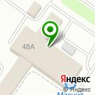 Местоположение компании Шалунишка