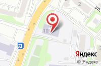 Схема проезда до компании Lepka.ru в Южном