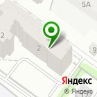 Местоположение компании Технокров