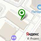 Местоположение компании Автокомплекс №1