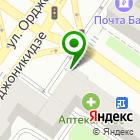 Местоположение компании Супермаркет на Терешковой