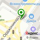 Местоположение компании Ржевское Подворье Кудашка
