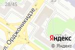 Схема проезда до компании Банкомат, Почта Банк в Твери
