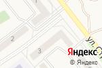 Схема проезда до компании Наталья в Товарково