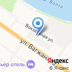 Агрегат69 на карте Твери