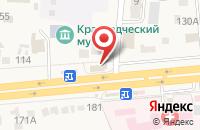 Схема проезда до компании Иван да Марья в Прямицыно