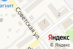 Схема проезда до компании Модный базар в Товарково