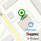 Местоположение компании Школьник