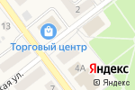 Схема проезда до компании Дача в Товарково