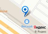 Банкомат Россельхозбанк на карте
