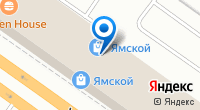 Компания Фабрика экологичной мебели на карте