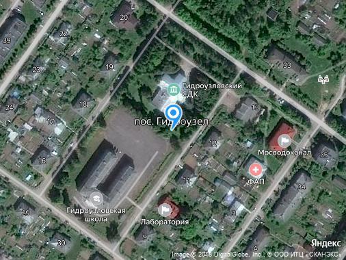 Сдам 3-комнатную квартиру, 64 м², Можайск, п.Гидроузел, 37