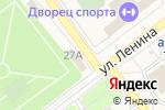 Схема проезда до компании Qiwi в Товарково