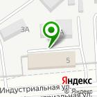 Местоположение компании ЖБИ-6