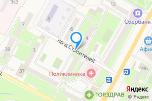 Сдается однокомнатная квартира в Волоколамске Строителей проезд