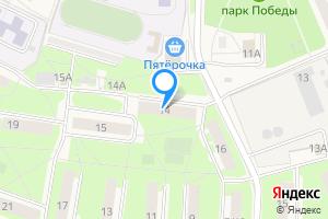 Снять однокомнатную квартиру в Волоколамске ул Школьная, 14