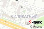 Схема проезда до компании Мастерская по ремонту обуви в Твери