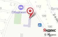 Схема проезда до компании Орловский государственный аграрный университет в Учебном