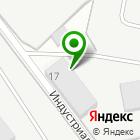 Местоположение компании ДекоПак