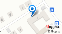 Компания Орлагросервис на карте