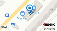 Компания Банкомат, Минбанк на карте