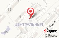 Схема проезда до компании Продукты в Знаменке