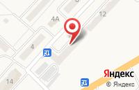 Схема проезда до компании Центрально-Черноземный банк Сбербанка России в Знаменке