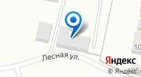 Компания Экопром на карте