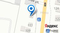 Компания Вива на карте
