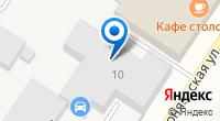 Компания ПФ МАКС на карте