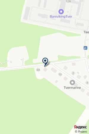 Гермес авто на карте Аввакумово