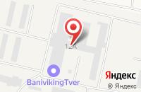 Схема проезда до компании Строй-комплект в Аввакумово