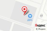 Схема проезда до компании Бизнес-Сервис в Твери