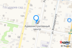 Снять однокомнатную квартиру в Можайске Рабочая ул., 16