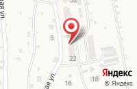 Схема проезда до компании Зареченский фельдшерско-акушерский пункт в Зареченском