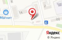 Схема проезда до компании Среднерусский банк Сбербанка России в Куровском