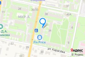 Сдается двухкомнатная квартира в Можайске Коммунистическая ул., 36
