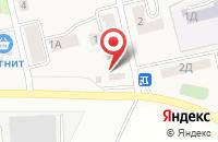 Схема проезда до компании Ваш Целитель в Куровском