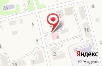 Схема проезда до компании Калужская городская больница №5 в Куровском