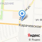 ПитСтоп на карте Орла