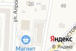 Схема проезда до компании Строящиеся объекты в Зареченском