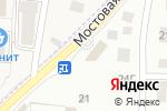 Схема проезда до компании Магазин автозапчастей на Мостовой, 25 в Орле