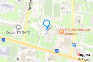Комната в Можайске ул. Мира, 1к1