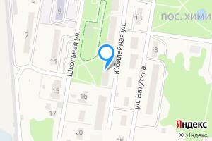 Однокомнатная квартира в Можайске Юбилейная ул., 3