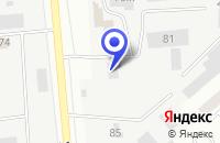 Схема проезда до компании ТСЦ ГИДРОСЕРВИС в Орле