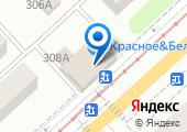 Трудовая доблесть России на карте