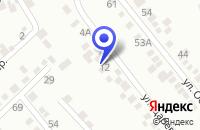 Схема проезда до компании СПА-КОМПЛЕКС ТЕТ-А-ТЕТ в Орле
