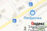 Схема проезда до компании Мебельный магазин в Воротынске