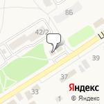 Магазин салютов Воротынск- расположение пункта самовывоза