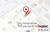 Схема проезда до компании Студия Дмитрия Глушанкова в Подольске